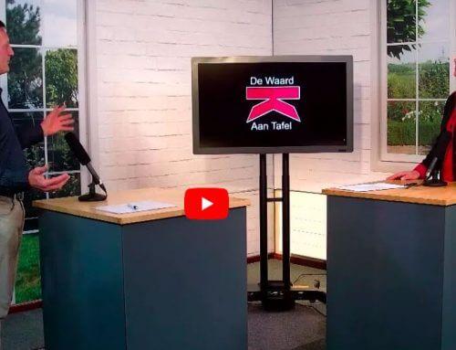 Van Tour de Boer naar RTV Krimpenerwaard